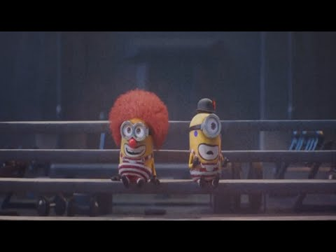 (New) Mini movie compilation episode 2 - minions yellow is the new black 2019