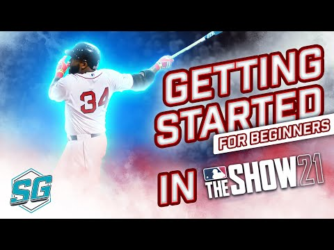 (New) Mlb the show 21 | how to get started in diamond dynasty for beginners!