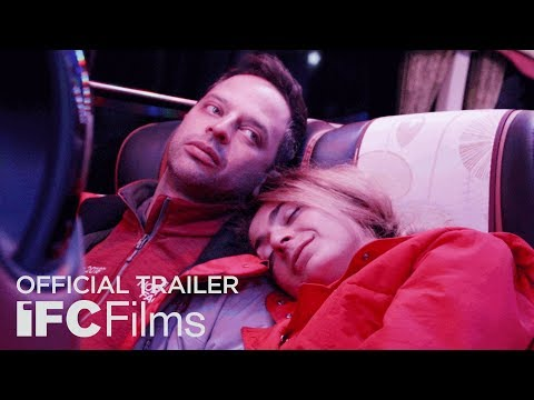 (New) Olympic dreams - official trailer i hd i ifc films