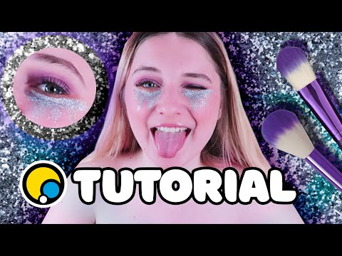 (New) Make inspirada em euphoria! | julia jubz