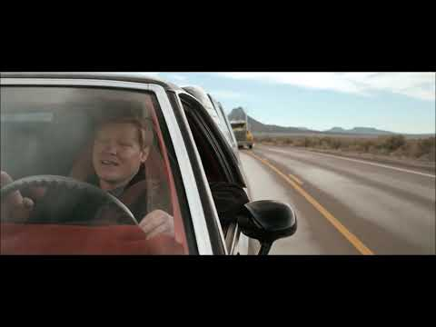 (New) El camino: a breaking bad movie - todd singing share the night together scene full hd 1080p