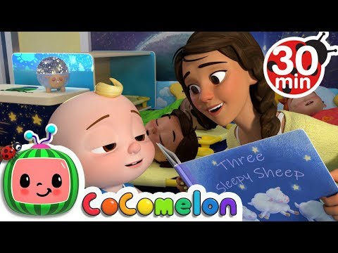 (Ver Filmes) Nap time song + more nursery rhymes e kids songs - cocomelon