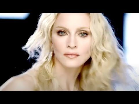 (New) Madonna feat. justin timberlake e timbaland - 4 minutes (official music video)
