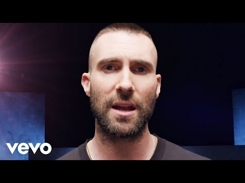 (New) Maroon 5 - girls like you ft. cardi b (official music video)
