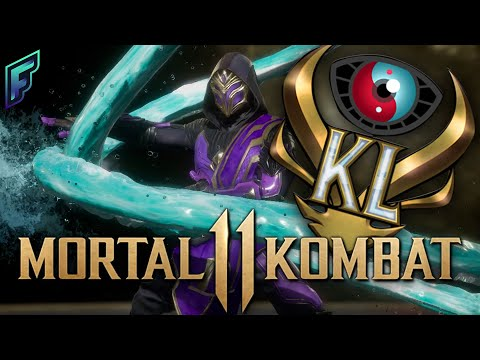 (New) Back to my original rain variation! - mortal kombat 11 rain ranked gameplay commentary