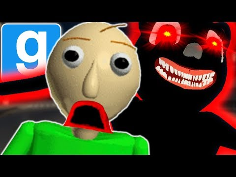 (New) Giant evil cat survival! | funny gmod gameplay