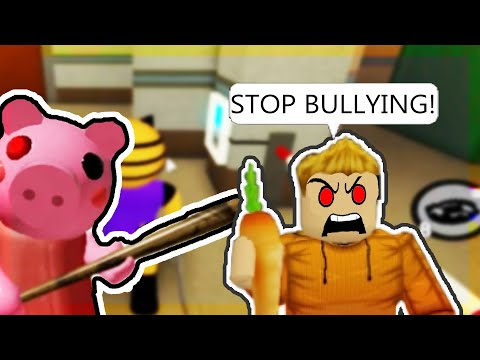 (HD) Trolling sketch and minitoon in piggy [funny]