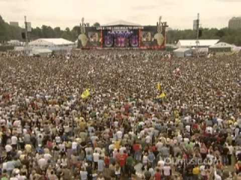 (New) Dido@ live 8 (thank you) 2005