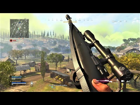 (New) Call of duty modern warfare: warzone battle royale gameplay! (no commentary)