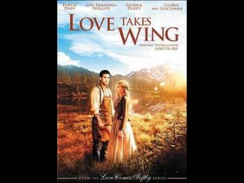 (New) 7º filme da saga love comes softly - o amor toma asas (legendado)