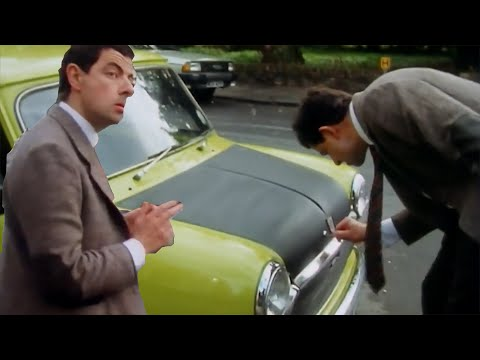 (Ver Filmes) The secrets of mr beans car | full episodes | classic mr bean
