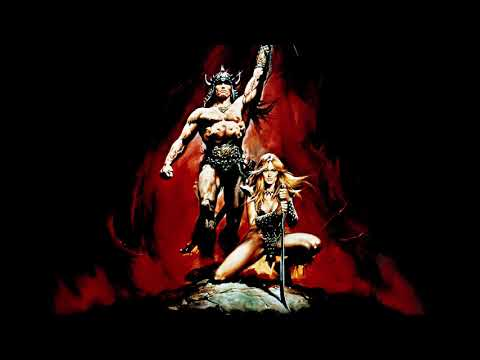 (Ver Filmes) Poledouris: conan the barbarian soundtrack