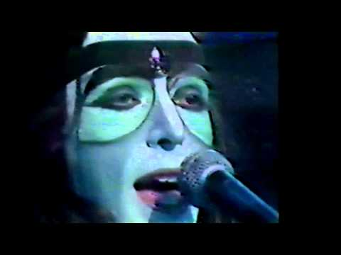 (New) Genesis - watcher of the skies - midnight special - 20 12 1973