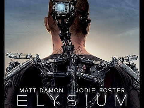 (New) Elysium hollywood movie in hindi dubbed 2017 full action hd hindi dubbed movies
