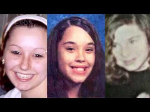 (HD) Crime: the story of 3 girls who were kidnapped and kept captive for over 10years !