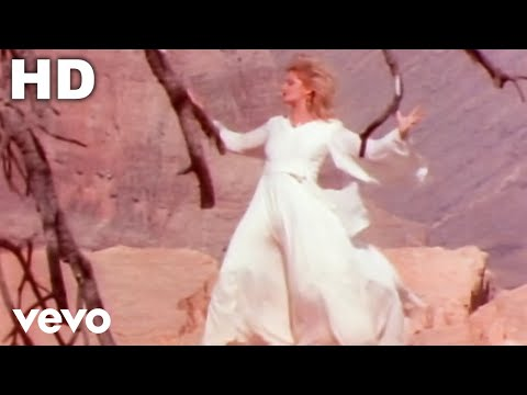 (HD) Bonnie tyler - holding out for a hero (official hd video)