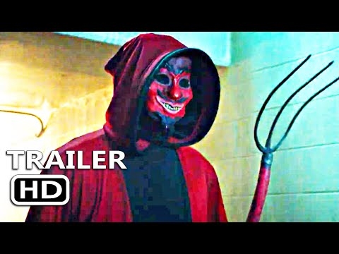 (New) Haunt official trailer (2019) horror movie