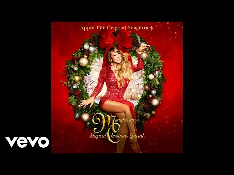 (VFHD Online) Mariah carey - all i want for christmas is you (official audio)