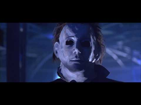 (New) Hospital massacre recut and rescored halloween the curse of michael myers