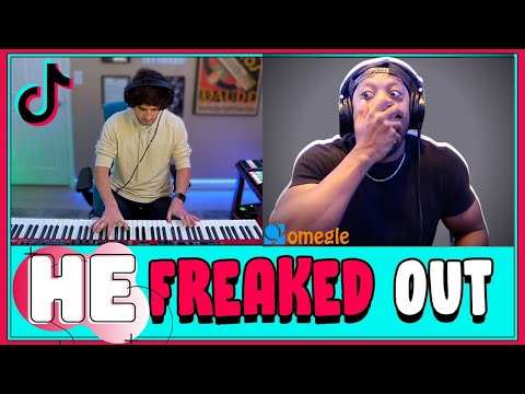 (Ver Filmes) Pianist plays anything! marcus veltri omegle, but i play tiktok meme songs