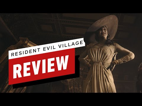 (New) Resident evil village review