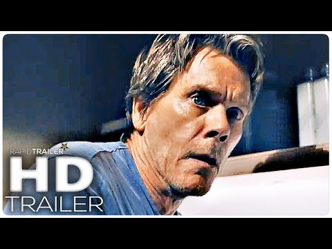 (New) You should have left official trailer (2020) kevin bacon, horror movie hd