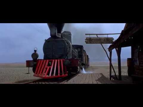(New) For a few dollars more (hd) full movie - clint eastwood - dollars trilogy part 2