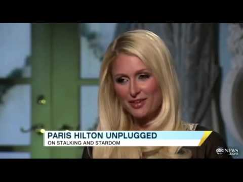 (New) Paris hiltons real voice