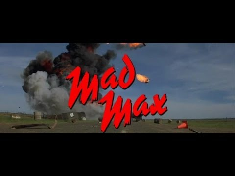 (HD) Official trailer: mad max (1979)