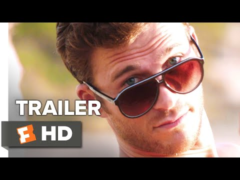 (New) Overdrive trailer #1 (2017) | movieclips indie