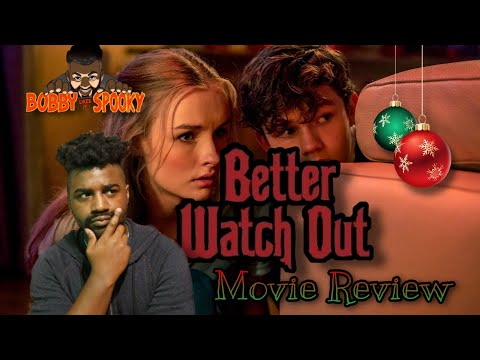 (HD) Better watch out (2016) movie review
