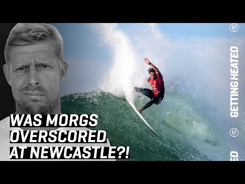 (Ver Filmes) Was morgan cibilic overscored at the rip curl newcastle cup?