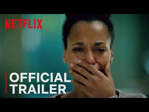 (New) Kerry washington | american son | official trailer | netflix