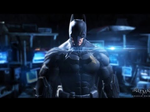 (New) Batman arkham origins: o filme dublado