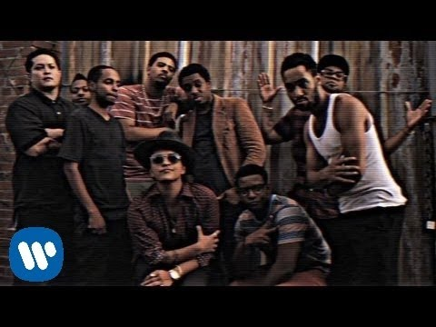 (HD) Bruno mars - locked out of heaven (official video)