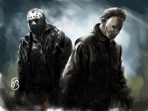 (Ver Filmes) Michael myers vs. jason vorhees