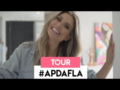 (New) Tour #apdafla