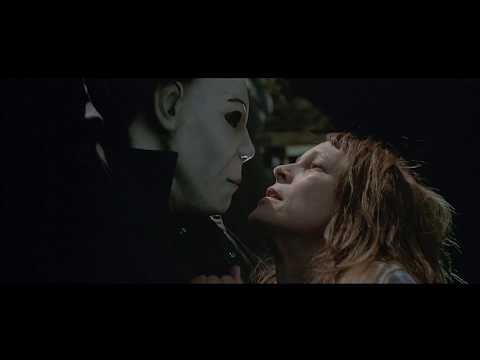 (New) Fanedit halloween: resurrection- lauries death recut rescored