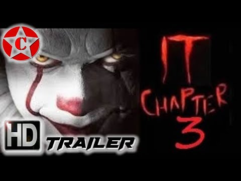 (Ver Filmes) It chapter 3 official trailer (2021)