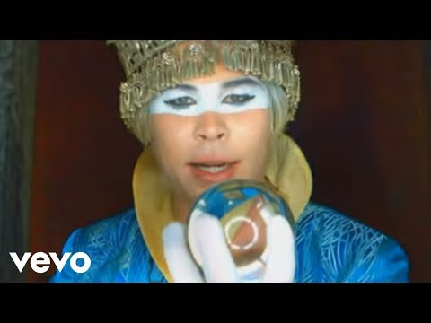 (HD) Empire of the sun - walking on a dream (official music video)