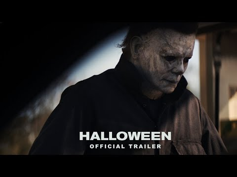 (New) Halloween - official trailer (hd)