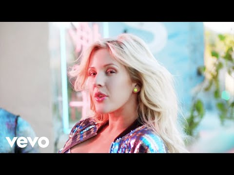 (New) Ellie goulding - goodness gracious (official video)