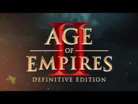 (New) Age of empires ii: e3 2019 - gameplay trailer
