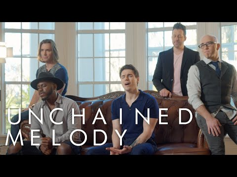 (New) Unchained melody feat. john pinto jr. | voiceplay a cappella