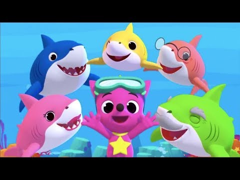 (Ver Filmes) Baby shark dance! different versions | sing and dance | animals songs for children