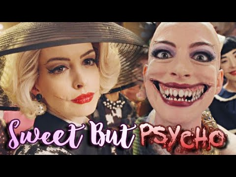 (New) The witches    sweet but psycho