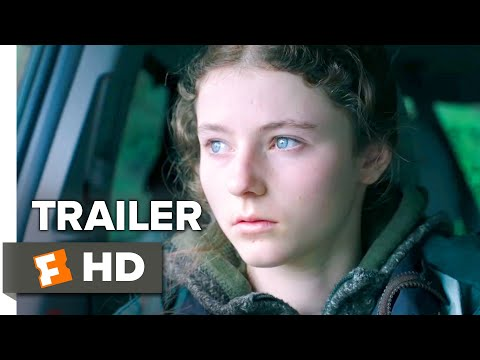 (New) Leave no trace trailer #1 (2018) | movieclips indie