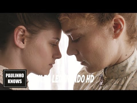 (New) Lizzie (2019) | trailer oficial legendado hd