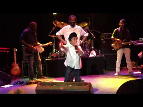 (New) Damian marley - could you be loved (16th of july 2015 oslo, norway )
