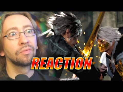 (New) Max reacts: lost soul aside